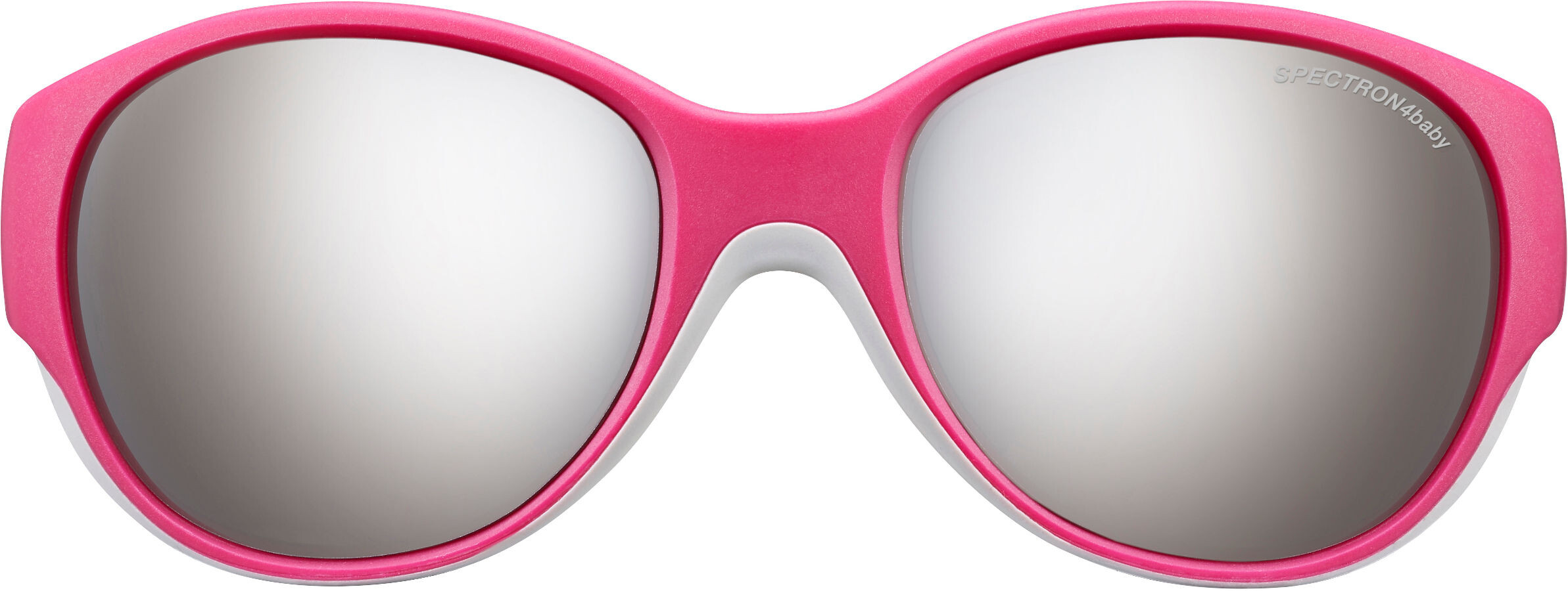 9d017125ac83 Julbo Lily Spectron 4 Glasses Children 4-6Y grey pink at Addnature.co.uk